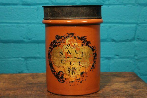 Antique salt glazed tobacco jars 3