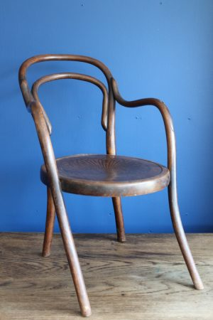 Childs Thonet chair 1