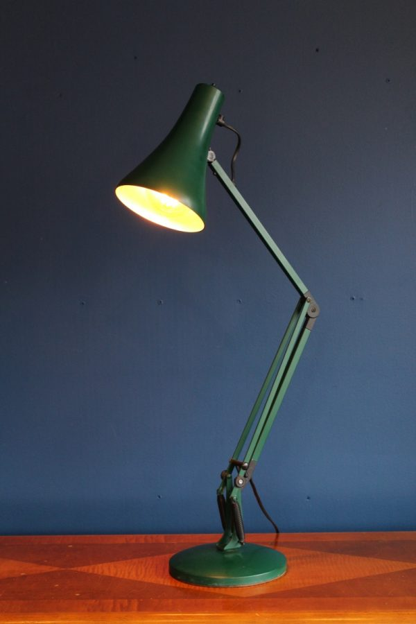Anglepoise lamp 16