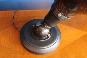 Holophane lamp 2