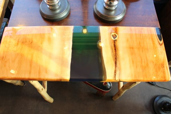 River table 25