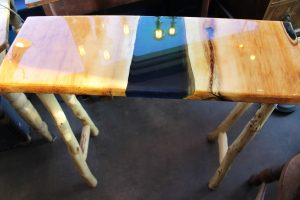 River table 27