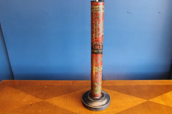 Fire extinguisher lamp 70