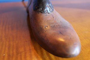 Shoe last 17