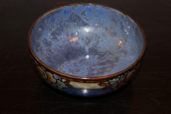 Royal Doulton fruit bowl 1