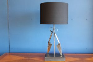Wool shears lamp 20