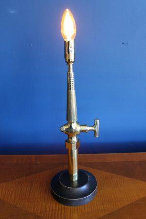 Beer barrel tap lamp 5