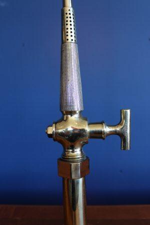 Beer barrel tap lamp 6