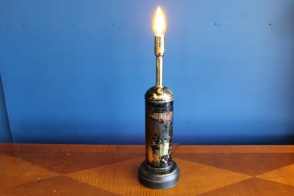 Fire extinguisher lamp 510