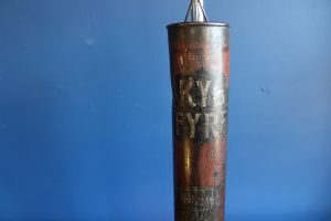 Fire extinguisher lamp 990
