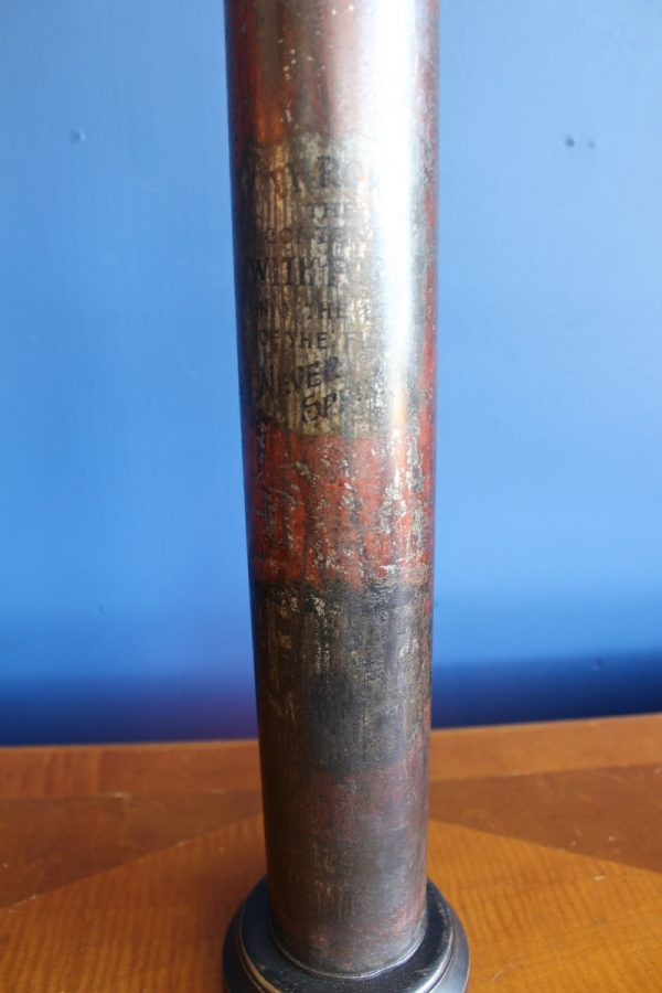 Fire extinguisher lamp 993