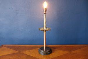 Beer barrel tap lamp 75
