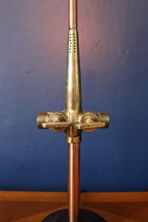 Beer barrel tap lamp 95