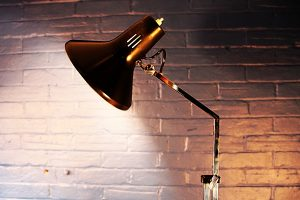 Jacob Jacobsen L20 Luxo floor lamp 4